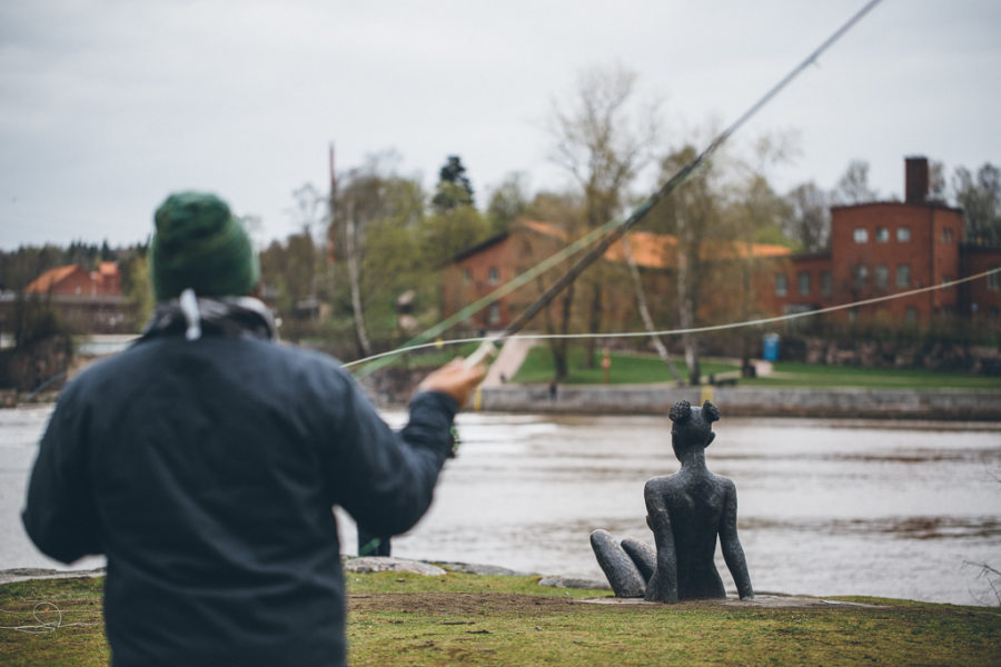 Helsinki Spey Clave Demo Day