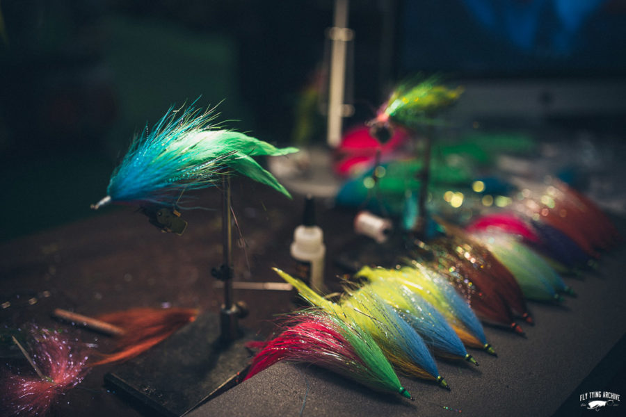 GoExpo 2016 fly fishing fair